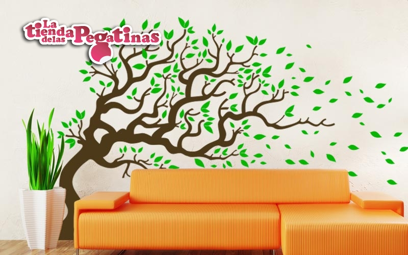arboles en vinilo para decorar blog vinilos decorativos la tienda de las pegatinas vinilos infantiles with vinilos decorativos para pared infantiles
