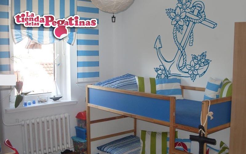 Estilos para decorar la habitacion del bebe ii blog - Habitaciones infantiles marineras ...