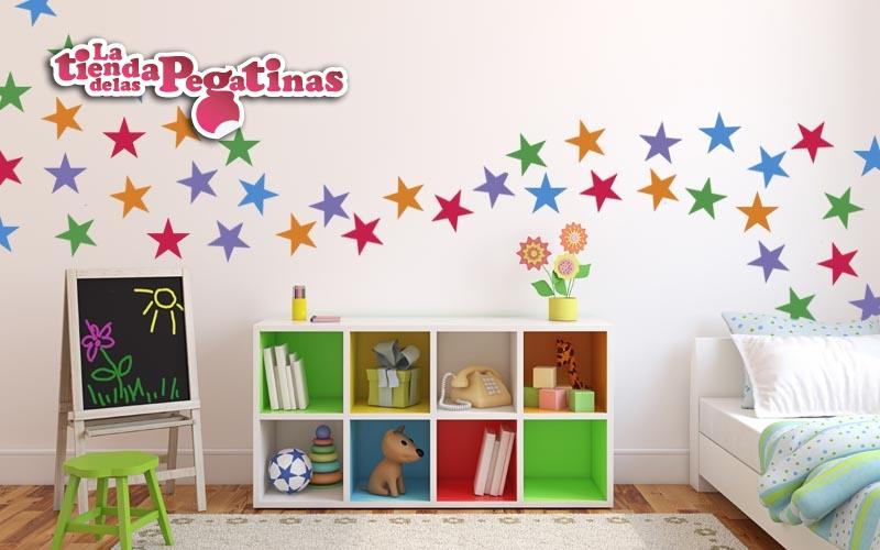 Dibujos para la pared en vinilo 1 blog vinilos - Pegatinas para las paredes ...
