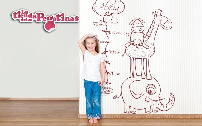 Vinilos infantiles medidores para ninos en vinilo 1 blog for Vinilos para ninos originales