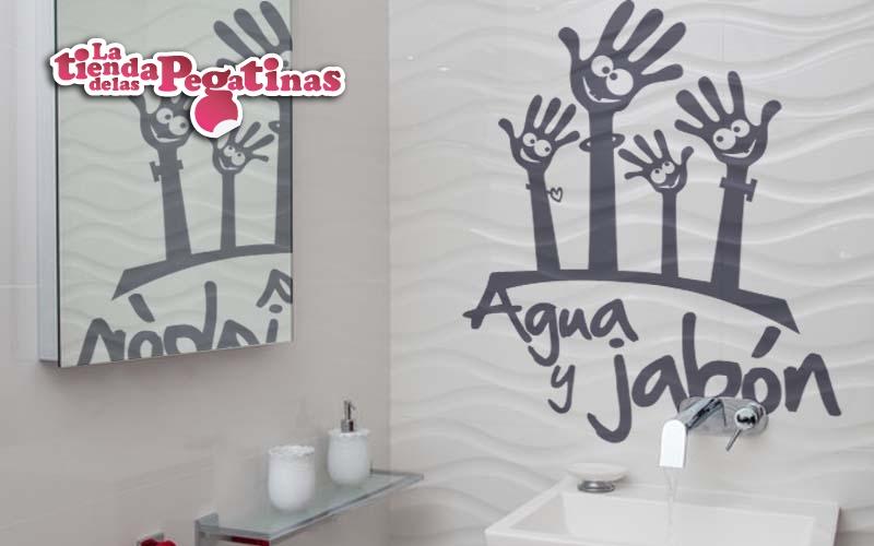 Pegatinas y vinilos decorativos de pared for Pegatinas vinilos infantiles