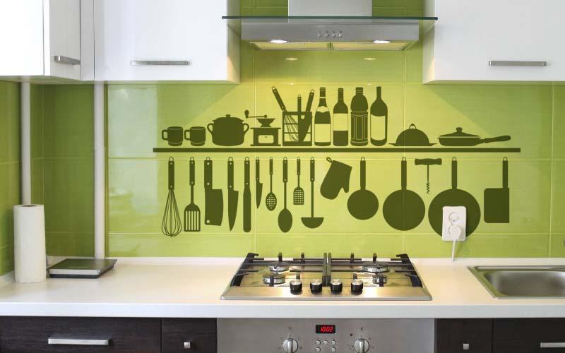 Donde puedo encontrar vinilos para las paredes blog for Vinilos pared cocina