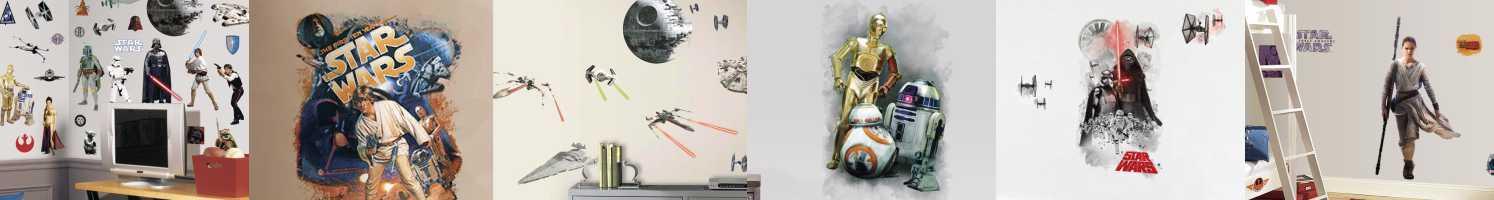 Vinilos originales de Star Wars