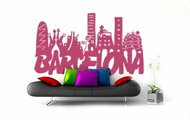 Comprar Vinilos Barcelona