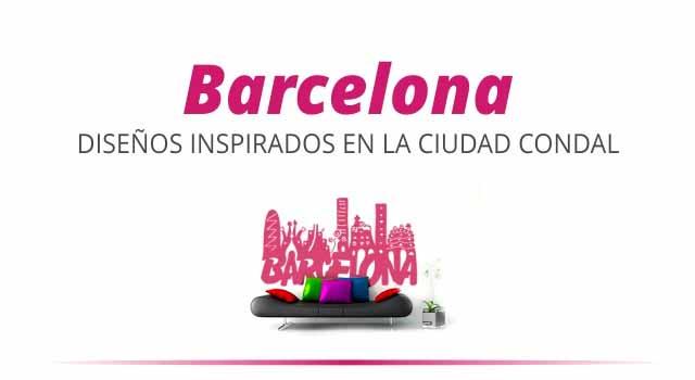 Vinilos Barcelona