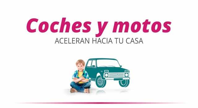 pegatinas coches y motos