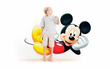 Vinilos de Disney