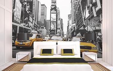 fotomurales nueva york baratos
