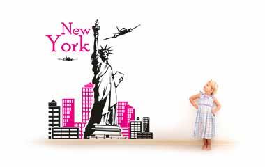 Comprar Vinilos Nueva York