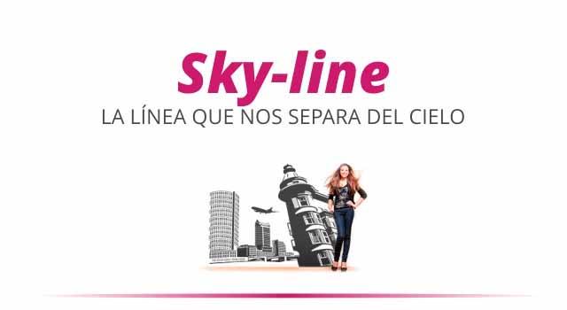 comprar Vinilos Skyline