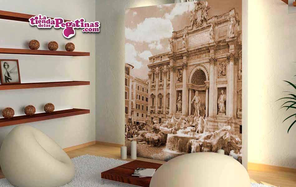 Fototomural Fontana de Trevi