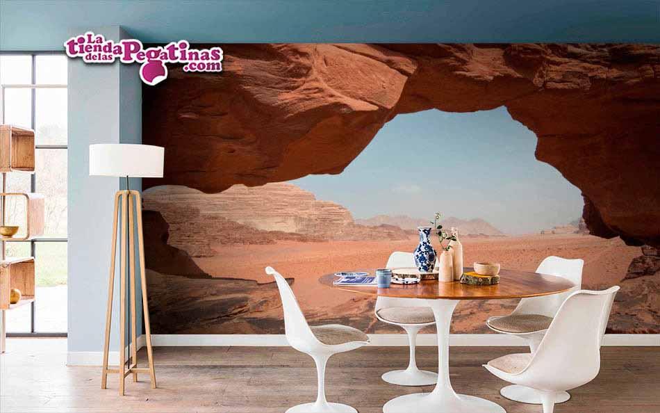 Fotomural Desierto de Jordania