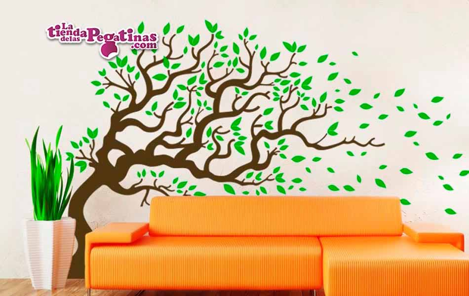 Pin vinilo decorativo arbol on pinterest - Vinilos decorativos arboles ...