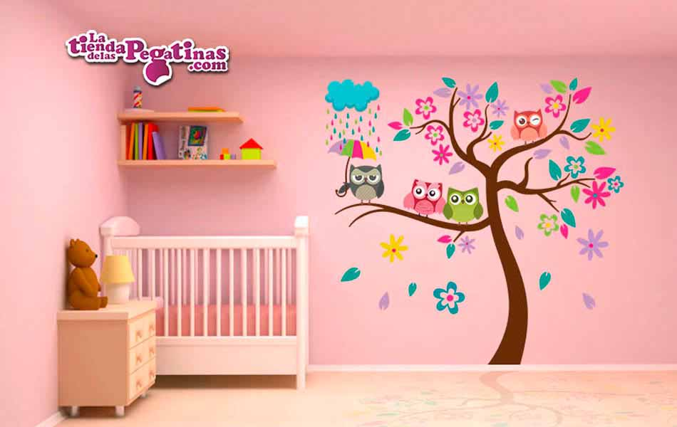 Comprar stickers pared custom sticker for Pegatinas pared arbol infantil