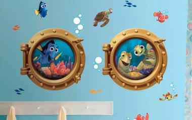 Vinilo  Buscando a Nemo