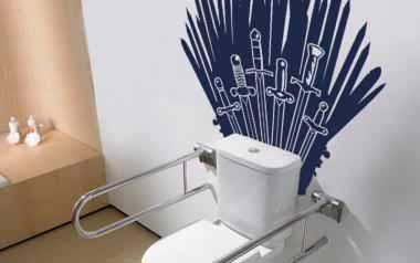 vinilo juego de tronos