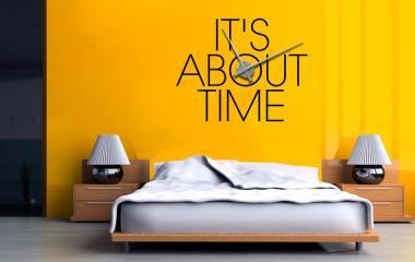 Comprar Reloj Ya es la Hora XL
