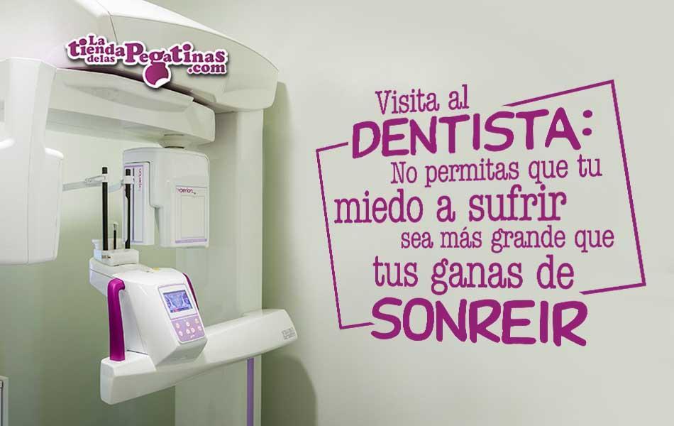 Vinilos Para Clínicas Dentales Comprar Aquí