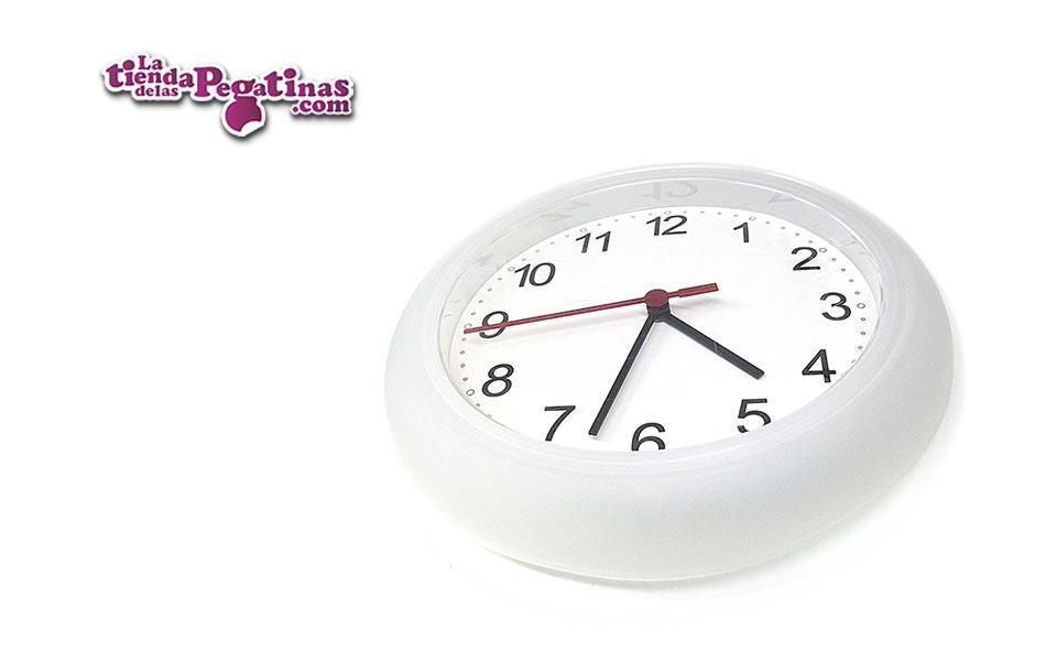 Vinilo Reloj pajarera
