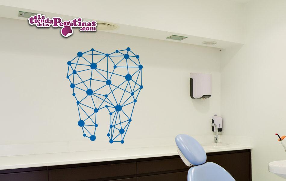 Vinilo decorativo ideal para dentistas